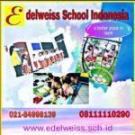 Sekolah Edelweiss Indonesia